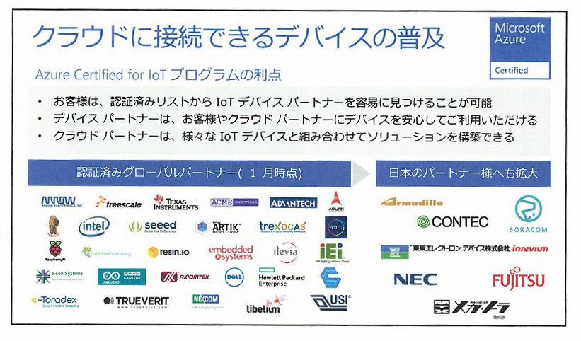 マイクロソフトとTED、「IoTビジネス共創ラボ」を発足