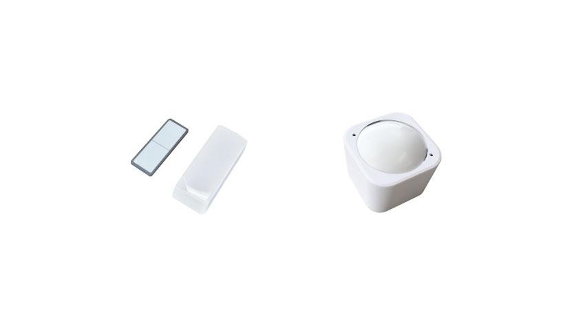 ピクセラ、お手軽にホームセキュリティやHEMSを導入できる Z-Waveセンサー用ゲートウェイ「PIX-GW100Z」発売