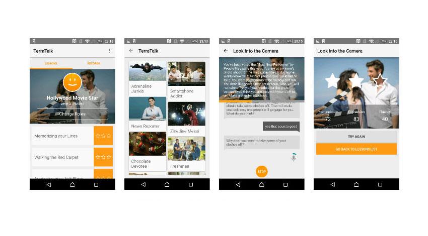 ジョイズ、AI英会話アプリ「TerraTalk」のAndroid版をリリース、第三者割当増資による1.5億円の資金調達を実施