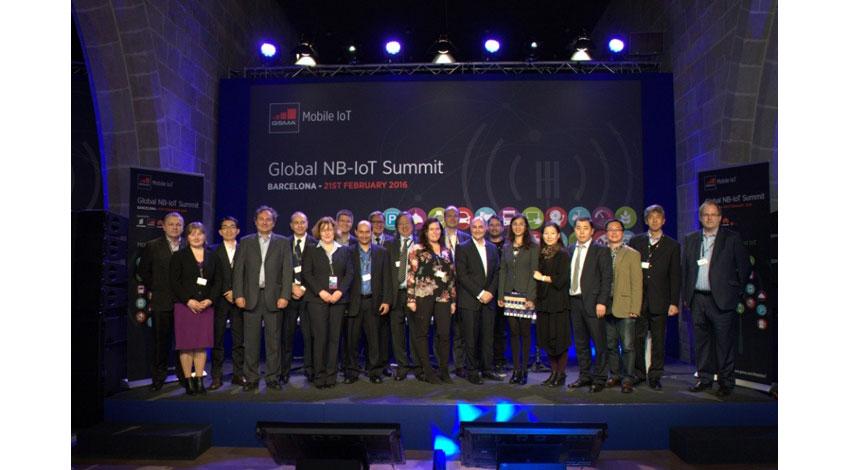 ファーウェイ、グローバルNB-IoTサミットを開催