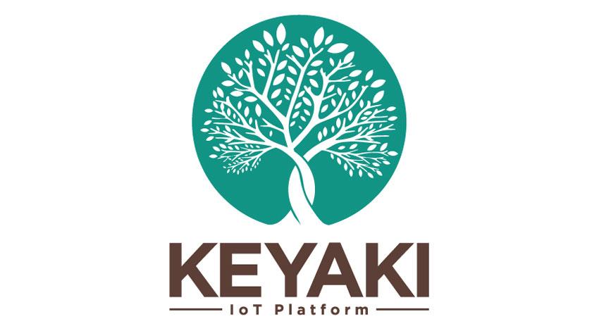 クレスコ、IoTプラットフォーム「KEYAKI」提供開始。各種デバイス/センサーの集中管理により、IoTサービス開発を加速