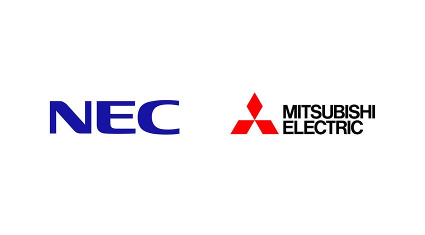 NEC、三菱電機とFA分野におけるIoT活用で連携し、レーザー加工機のリモートサービスを提供