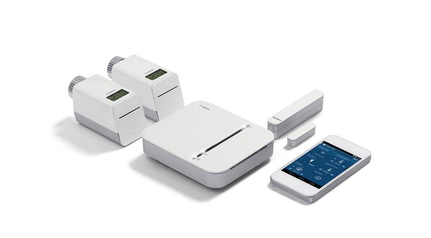 ボッシュのデバイス・ユーザー・企業が繋がる「Bosch IoT Suite」、空き駐車スペース探しやサービス作業最適化などに貢献