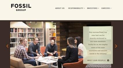 FossilGroup、2016年に8ブランドのウェアラブルを40カ国で発売