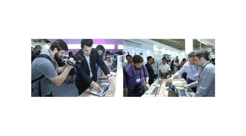 TAITRAとTCA、ITトレンドショー「COMPUTEX TAIPEI 2016」台北にて開催