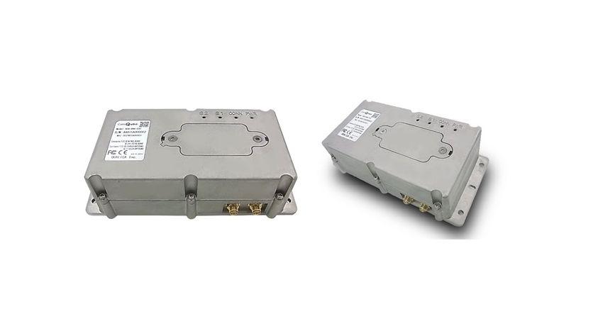 クオリカ、グローバルで利用可能な防水防塵IoT端末を新発売