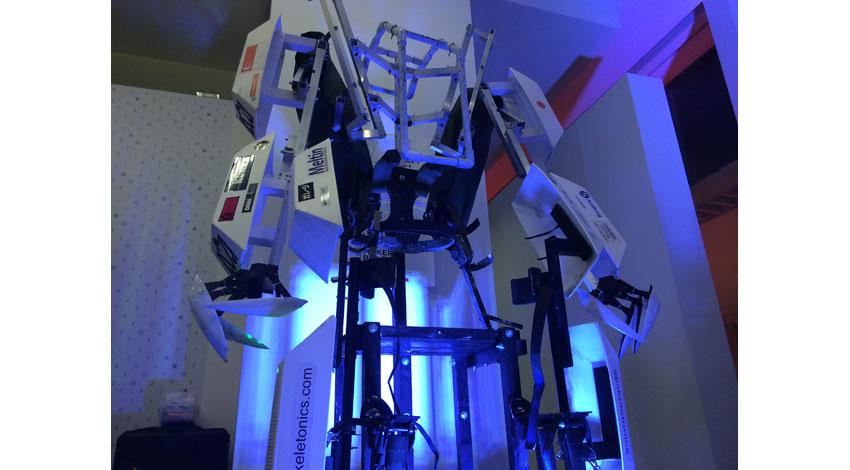 玉川髙島屋S・C、GWイベント「たまがわ ロボットタウン」開催