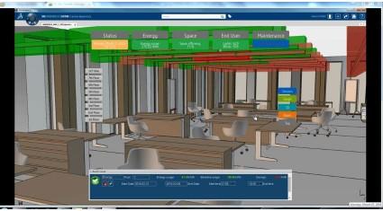 ダッソー・システムズ、3Dエクスペリエンス・プラットフォームを基盤にするスマート・ファシリティ・ソリューションの開発に着手