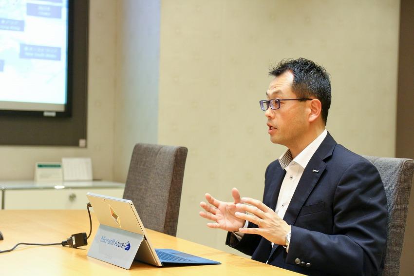 「IoYT」を掲げるマイクロソフトのプラットフォーム  -日本マイクロソフト 大谷氏インタビュー(2/3)