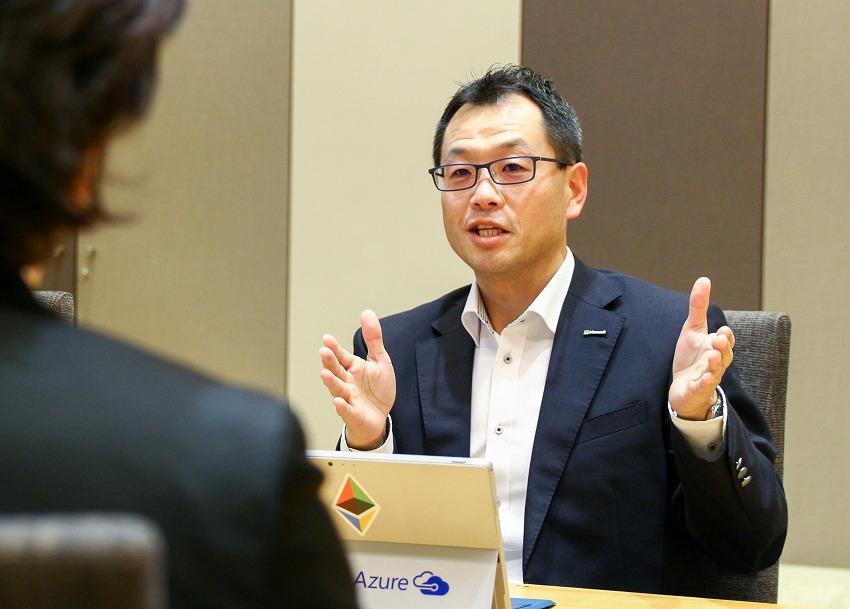 マイクロソフトのIoT事例  -日本マイクロソフト 大谷氏インタビュー(3/3)
