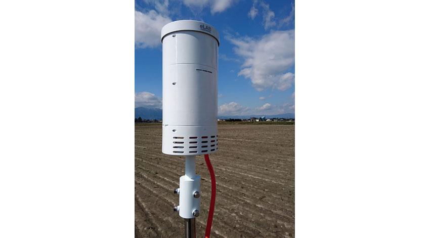 ドコモ、ベジタリアの水稲向け水管理支援システム「PaddyWatch」を販売開始