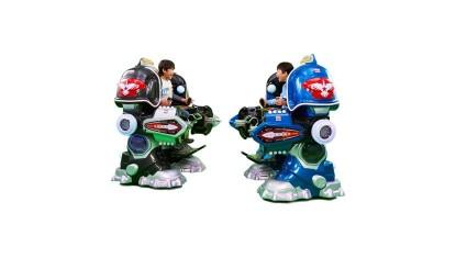ハウステンボス、GWに「ロボットの王国」プレイベントも開催