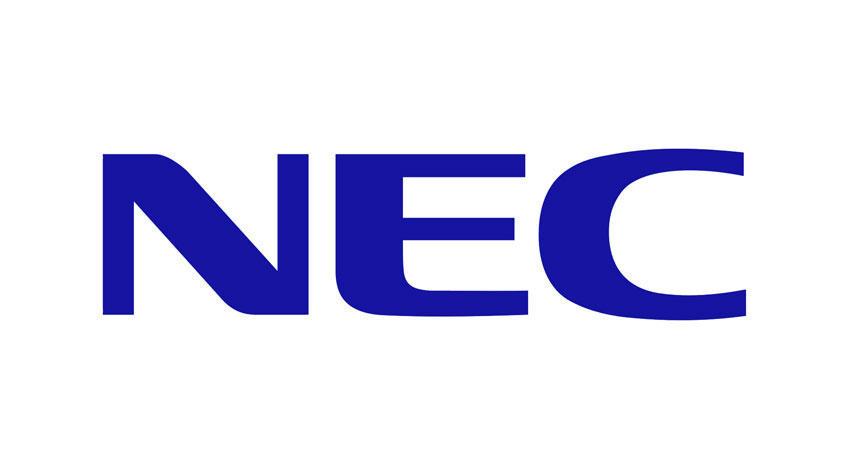 NEC、本社ビルで「ウォークスルー顔認証システム」の大規模実証実験を実施