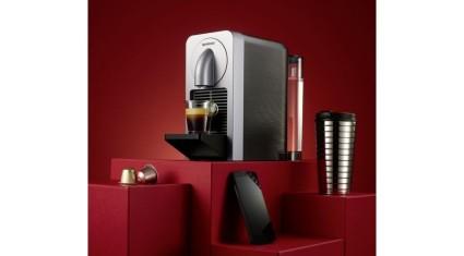 ネスレネスプレッソ、Bluetooth®機能搭載のコーヒーメーカー「Prodigio(プロディジオ)」新発売