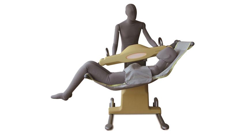 パラマウントベッド、マッスルのロボット介護機器「ロボヘルパーSASUKE(サスケ)」の販売を開始