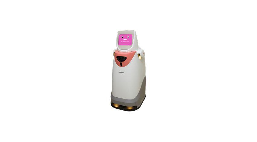 パナソニック、自律搬送ロボット「HOSPI(R)」が新JIS規格に基づく認証を取得