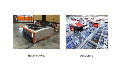 GROUND、岡村製作所と資本業務提携を締結し、物流ロボットシステムの展開を加速