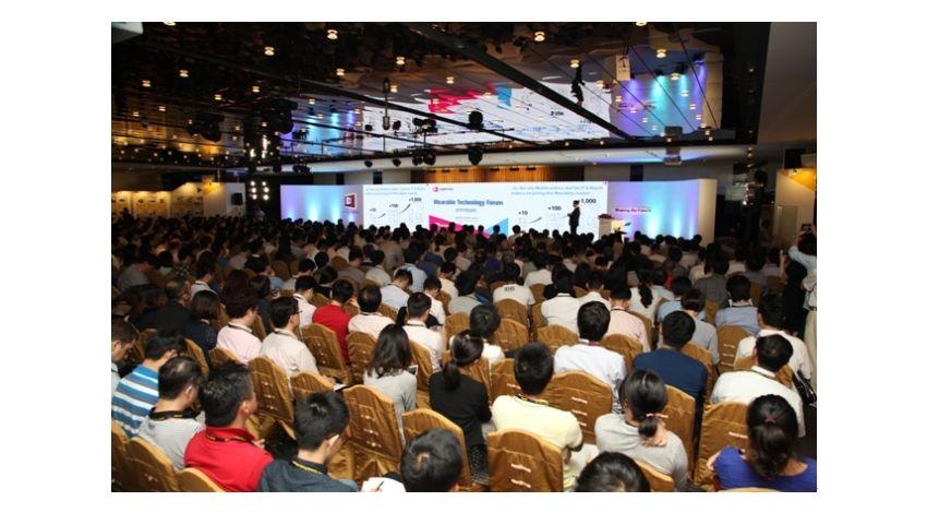 台湾貿易センター、最新ITトレードショー「COMPUTEX 2016」CPXカンファレンスにおけるキーノートコンテンツを発表