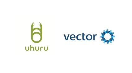 ベクトルとウフル、資本・業務提携し「IoT×企業コミュニケーション」領域での高いシナジーを見込む