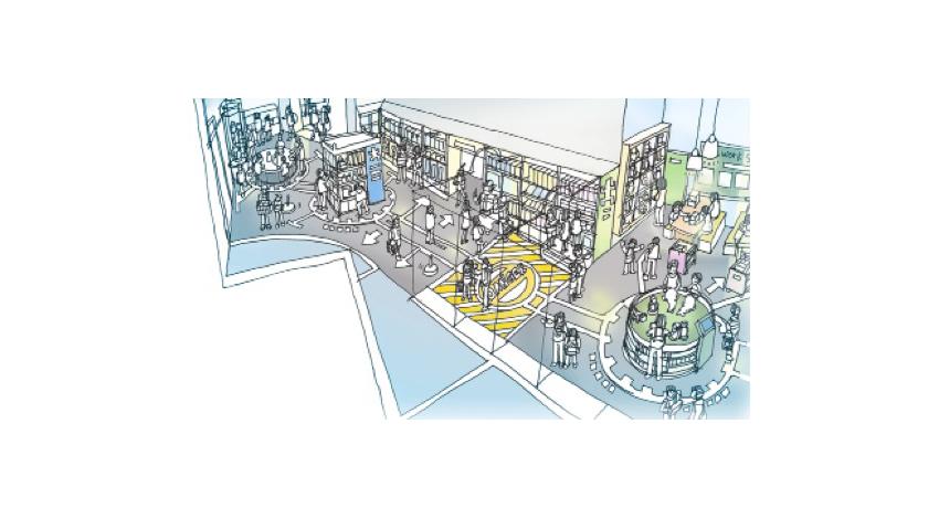 ハウステンボス、店長・シェフがロボットのレストラン&海上ウォーターパークが新登場
