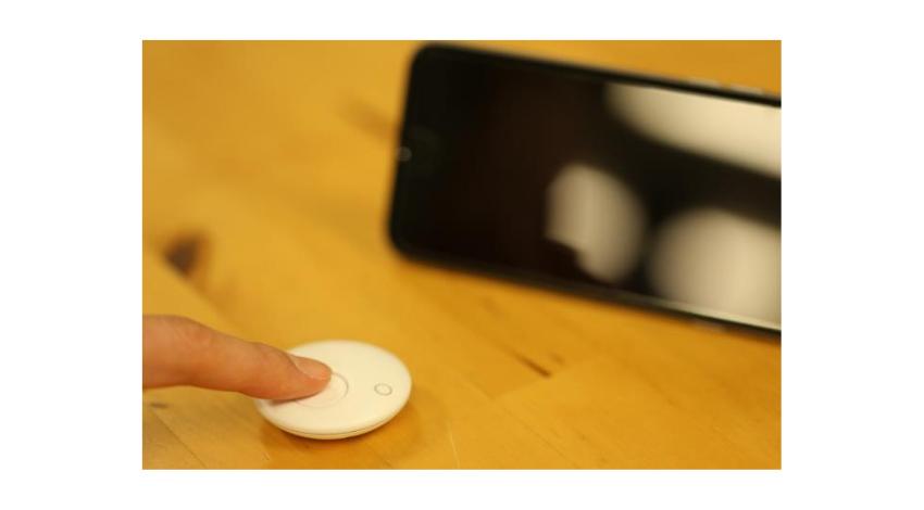 Braveridge、IoTを身近にするLinkingデバイス「Pochiru」と「Sizuku」をリリース