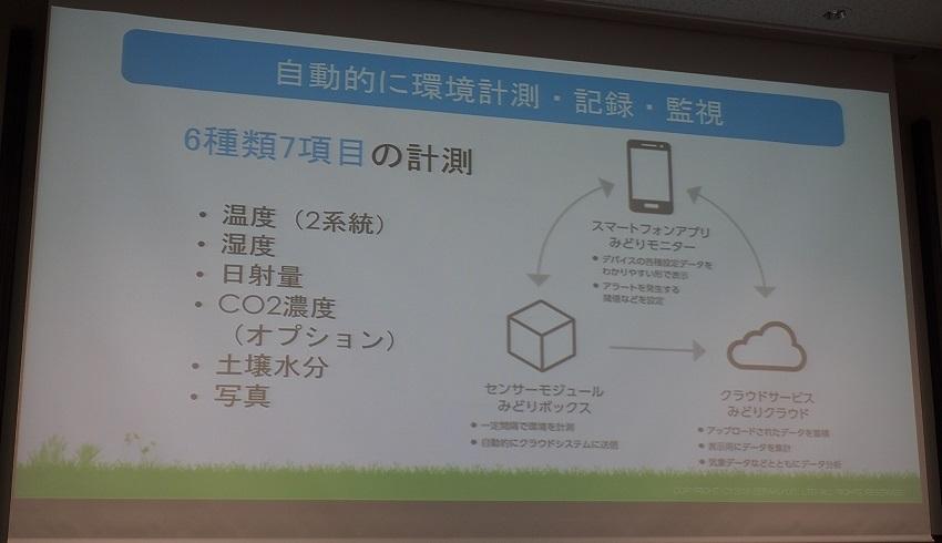 certified for デバイス紹介、取得経験談と、みどりクラウド+将来構想紹介