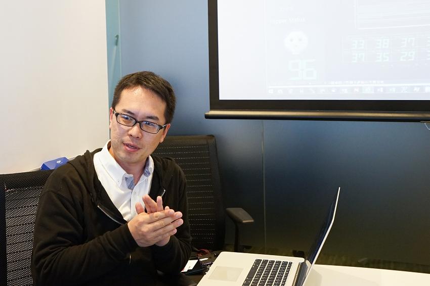 IoTに対応するBIツールはここまで進化している -ウイングアーク1stインタビュー