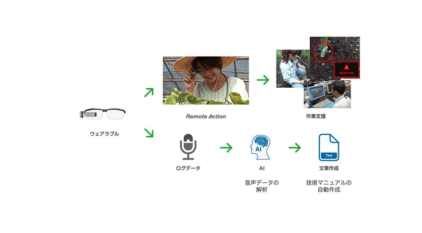 佐賀大学農学部・佐賀県農林水産部・オプティム、三者連携による最新のIT農業に対する取り組みを発表
