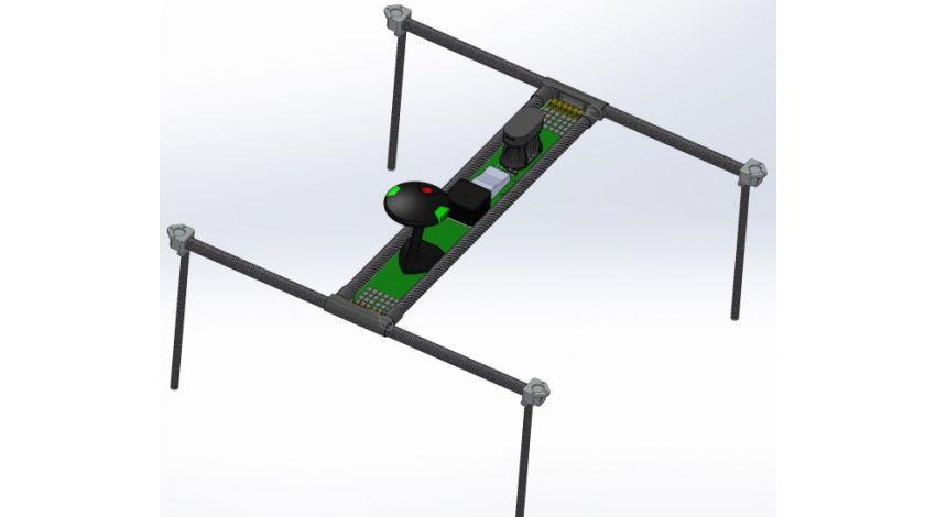 エンルートとJapan Drones、産業用ドローン向けソリューションを共同開発