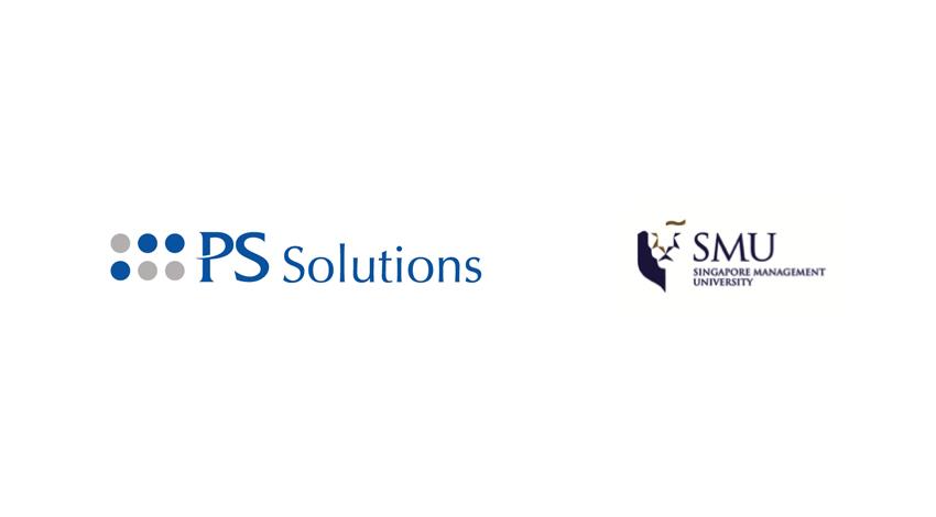 PSソリューションズ、SMUと産学連携でIoTビジネスを創出する取り組み