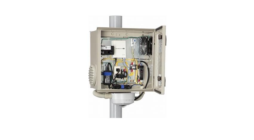 ぷらっとホームと日東工業、「屋外IoT・監視システムボックス」を共同発表