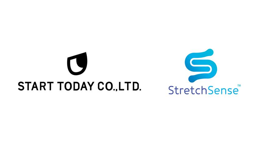 スタートトゥデイ、 ニュージーランドのソフトセンサー開発企業「StretchSense Limited. 」へ出資