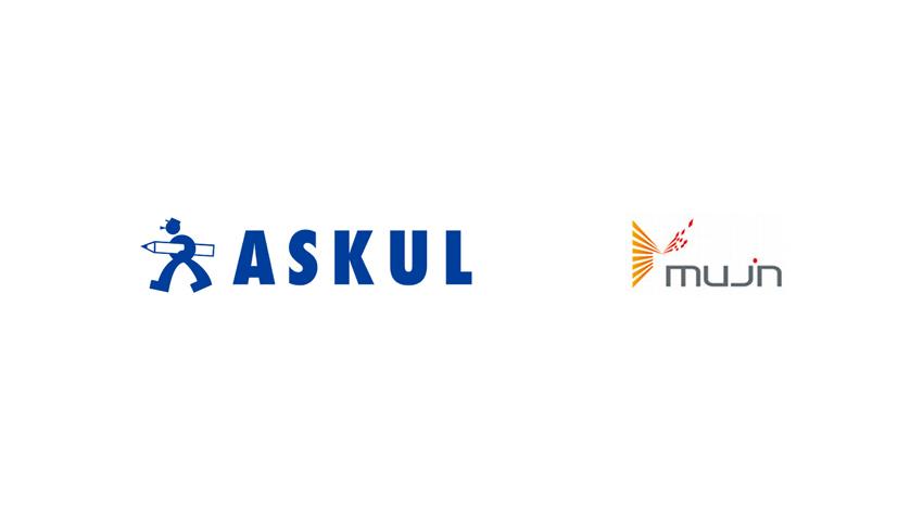 アスクル、ロボットベンチャーMUJINと業務提携し、eコマースの物流現場へロボットを導入