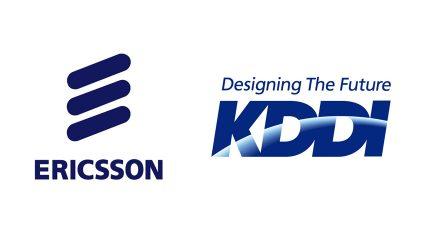 エリクソンとKDDI、IoTプラットフォームの提供で提携