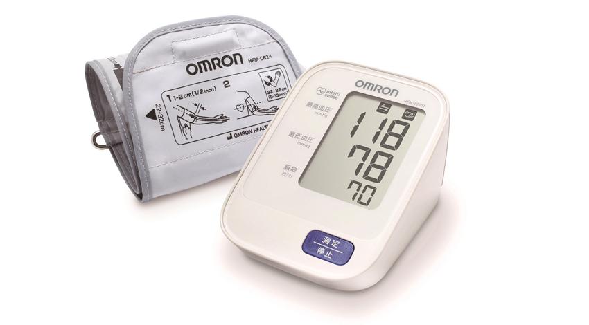 ウェルビーとオムロン ヘルスケア、高血圧管理領域でサービス連携、効率的な高血圧診療をサポート