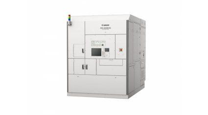 キヤノン、IoT時代のデバイス製造に向けたKrFエキシマレーザーステッパー「FPA-3030EX6」を発売