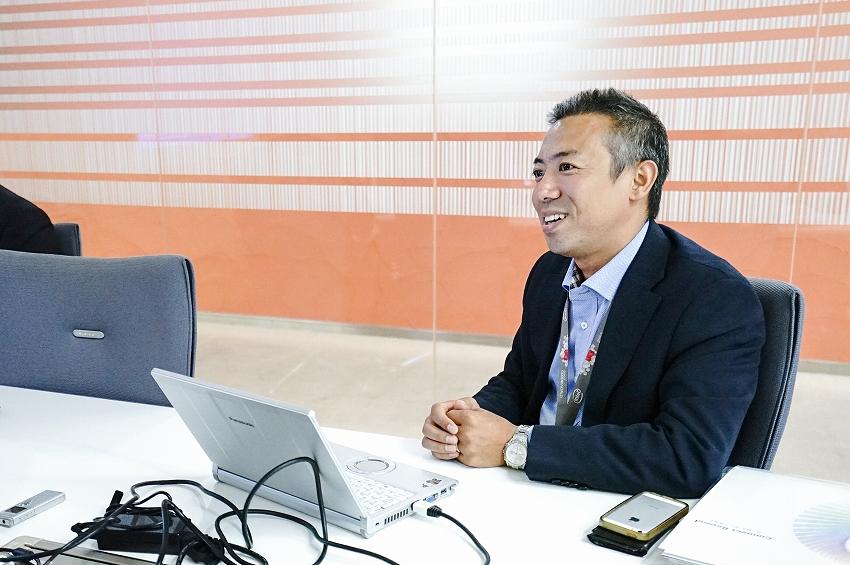 提供するのは、ビジネス価値のプロトタイピング -東京エレクトロンデバイス インタビュー