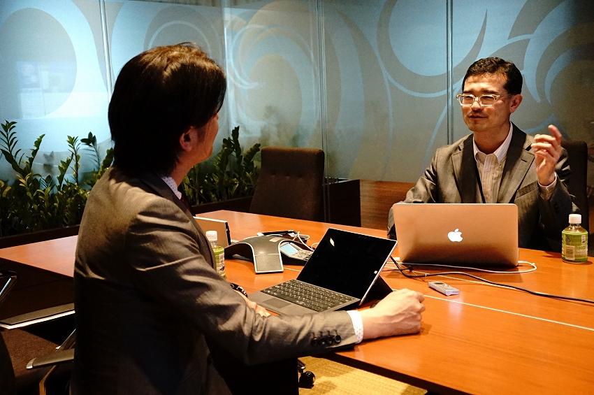 IoTは顧客とつながるための究極の技術 -セールスフォース・ドットコム 執行役員 関氏インタビュー