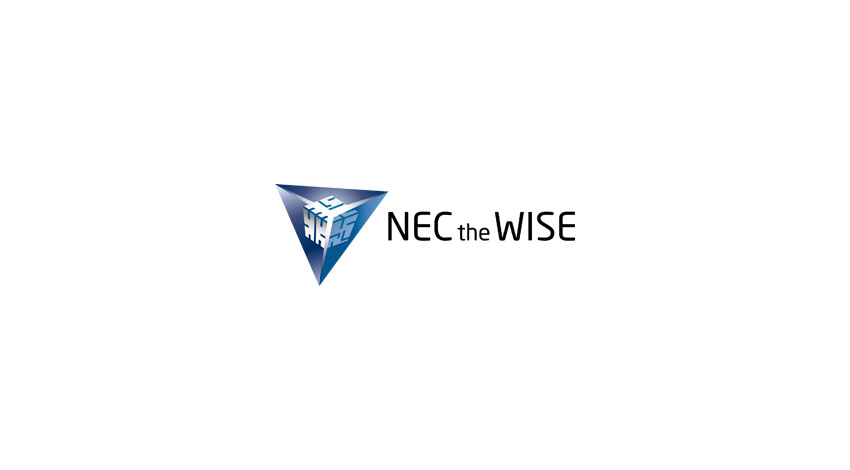 NEC、人工知能技術ブランド「NEC the WISE」を策定