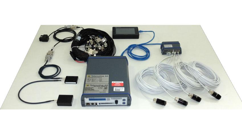 ZMP、システム開発不要ですぐにデータ取得可能な「車両挙動計測ロガーパッケージ」販売開始
