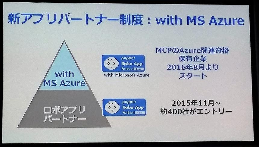 20160722_Pepperと拓くクラウドを利用したデジタル革命_SoftBank World 2016_20160722_ms_015