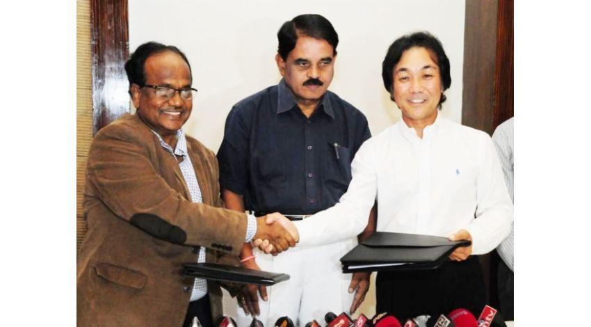 Kii、インド・アンドラプラデシュ州とIoT浸透を加速させるための戦略的取り組みに合意