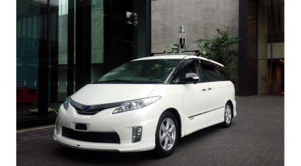 ZMP、自動運転用ソフトウェア「Autoware」搭載ミニバン型開発車両RoboCar MiniVanを販売開始