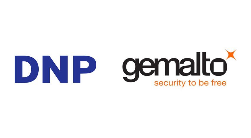 DNP、ジェムアルトとIoTのセキュリティで協業