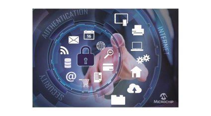 Microchip、AWSのクラウドに接続するIoT機器に向けたエンドツーエンド セキュリティ ソリューションを発表