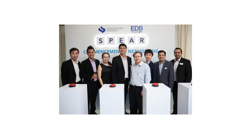 NECとSpace-Time Insight、シンガポールにおける次世代電力網に関する共同開発プロジェクト「SPEAR」に参画