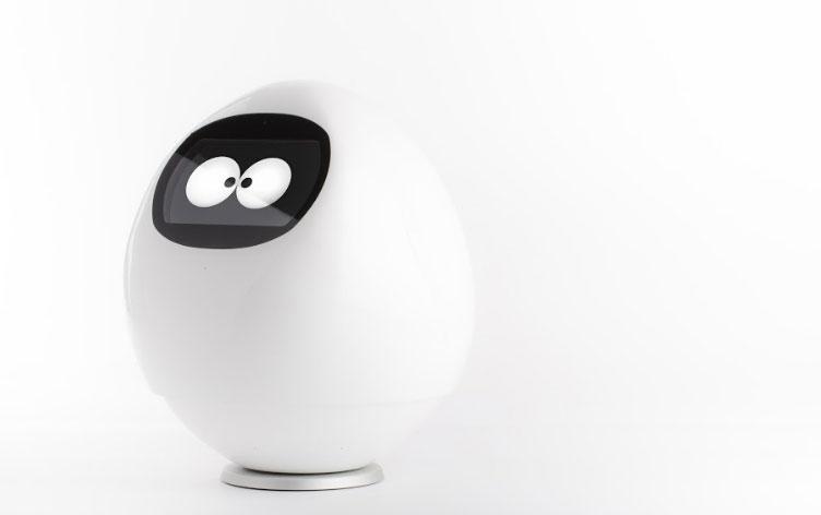 MJI、人工知能搭載みまもり介護ロボット「Tapia(タピア)」