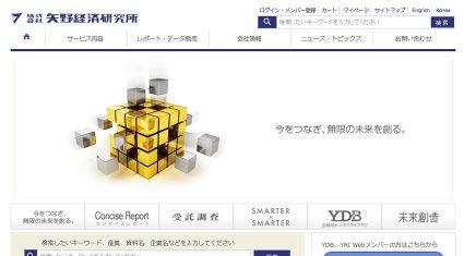 矢野経済研究所、2025年の国内ストレッチャブルデバイス市場規模は595億9,400万円と予測