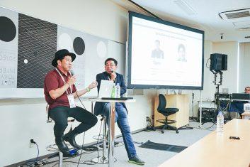 AIテクノロジー企業Appier CEO チハン・ユー、AIの未来を語る