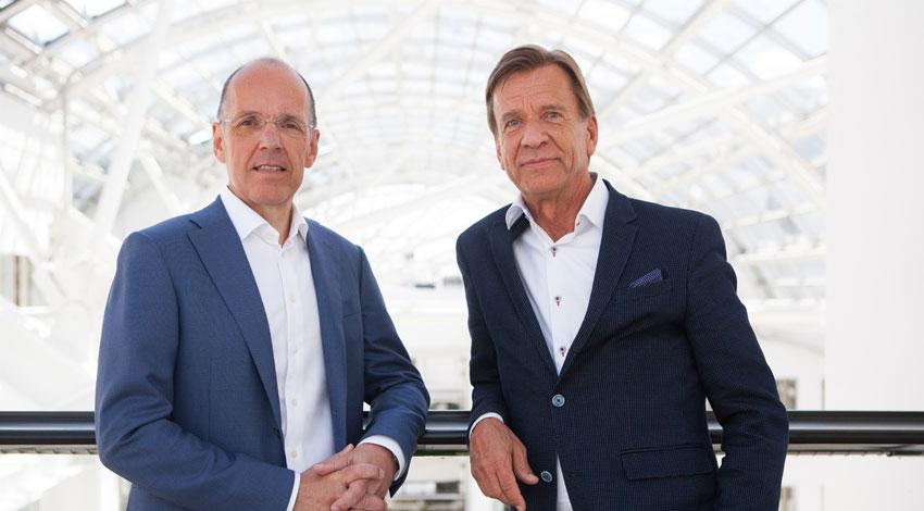 ボルボ・カーズとオートリブ、ADASとADテクノロジーを開発する合弁会社を設立